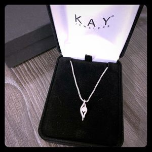Kay Jewelers Diamond Necklace